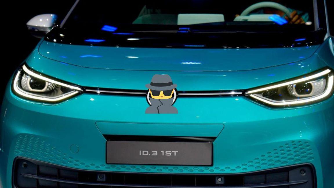 Volkswagen'ın Yeni Logosu