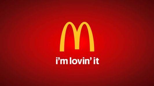 mc donald's logo