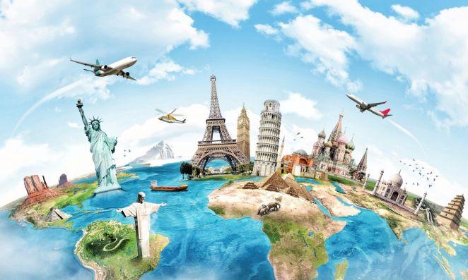 Vizesiz Gidilen Büyüleyici Ülkeler
