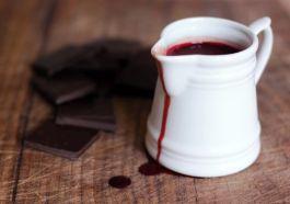 10 Adımda Kanlı Çikolata Tarifi