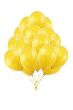 sarı balonlar