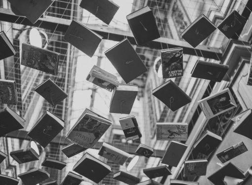 En Çok Okunan Kitaplar Listesi