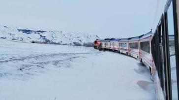 Turistik Doğu Ekspresi ve Kars Macerası