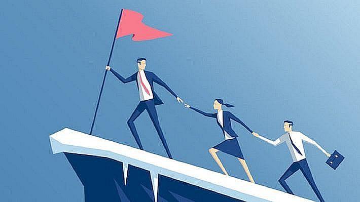 İş Yerinizde Sizi Ön Plana Çıkaracak 5 İpucu
