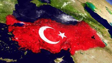 Türkiye'nin Dünya Siyasetinde Yeri ve Rolü