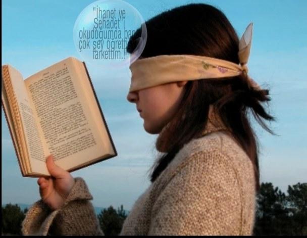 Bu Ülkede Okumak!