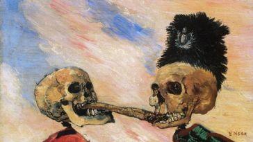 Sübjektif Bir Sanat Akımı: Ekspresyonizm