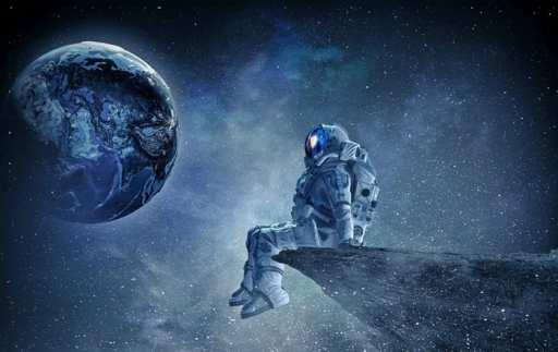 """""""İstikbal Göklerdedir."""" Uzay ve Türkiye"""
