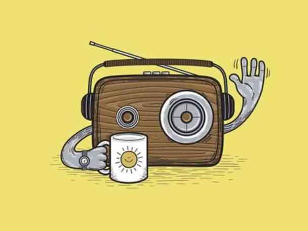 Günümüzün Görüntülü Radyosu