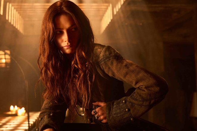 black sails anne bony