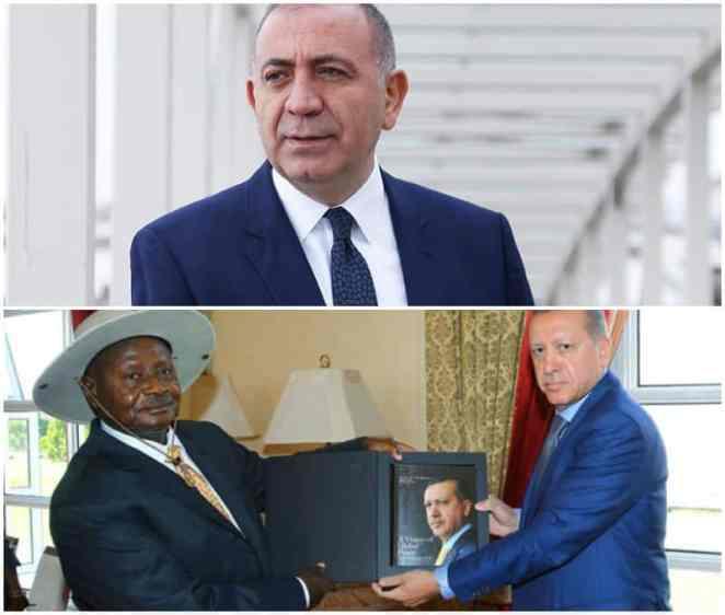 """CHP İstanbul Milletvekili Gürsel Tekin: """"Uganda Türkiye'den İyi Yönetiliyor"""""""