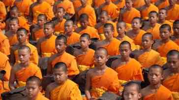 Nasıl Budist Olunur ve Kutsal Kitapları Nelerdir?