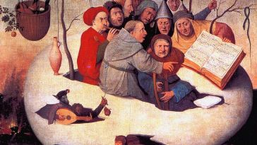 Rönesans Ressamı Bosch