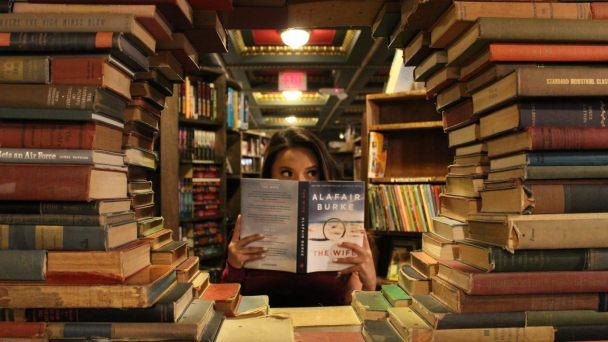 Düşündüren, Öğreten Aynı Zamanda Geleceği Gösteren Kitaplar