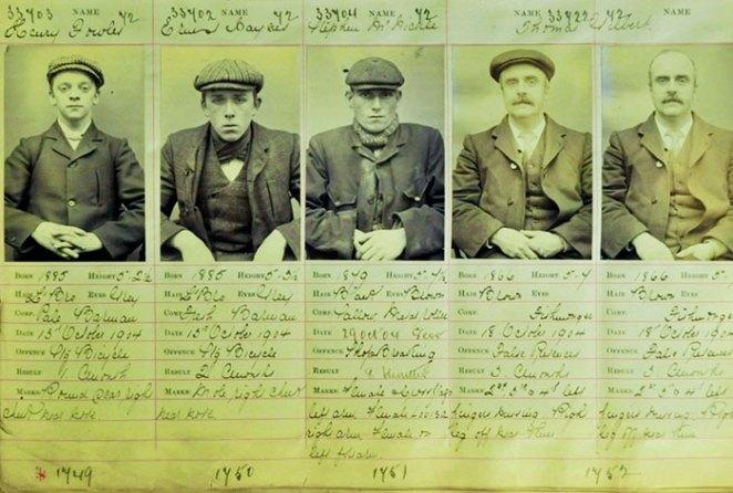Tommy Shelby ve ailesinin esinlendiği çete