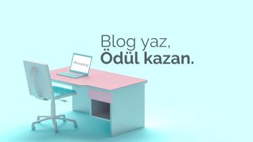 Haftalık Blog Yarışması