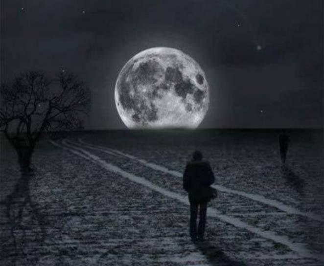 Belki De Bir Öykünün Başlangıcı: Yol...