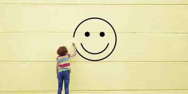 Memnuniyetsiz Mutluluk