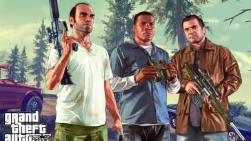 Grand Theft Auto Serisi Nasıl Bu Kadar Popüler Oldu?