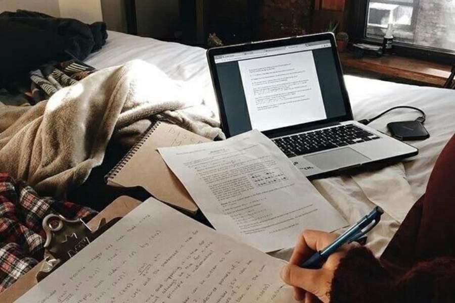 Yazmalı da Nasıl? blog yazmak