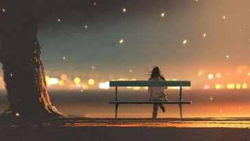 Yalnızlığımızda Yalnızız