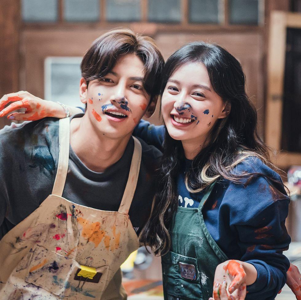 Netflix Kore Dizileri: Mutlaka İzlemeniz Gereken 25 Kore Dizisi