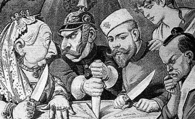 Emperyalizm ne demek? Emperyalist Genişleme Teorileri Nelerdir?