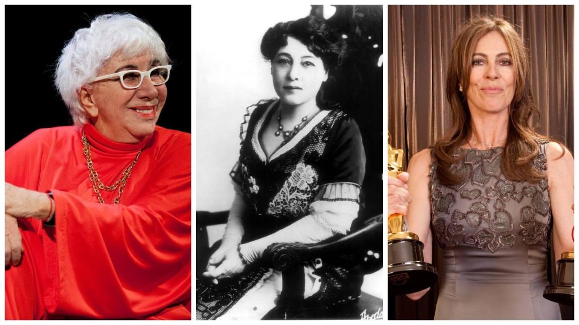 Hayatları Film Gibi Sinema Tarihinin En Başarılı 7 Kadın Yönetmeni