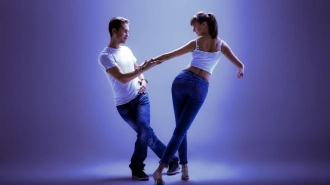 dans eden çift