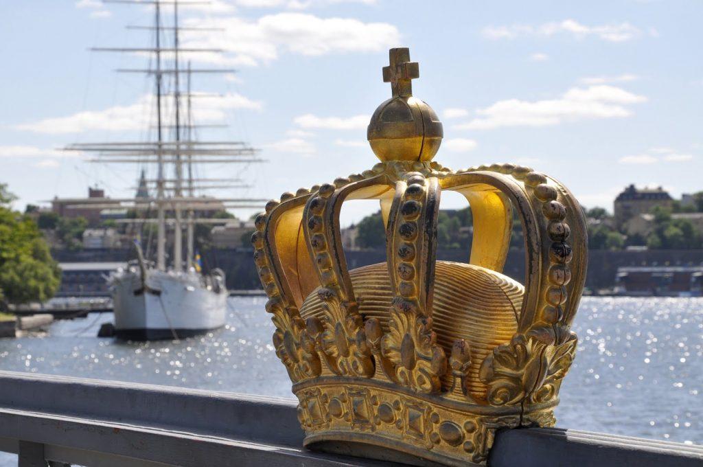 İsveç Kraliyet Ailesi