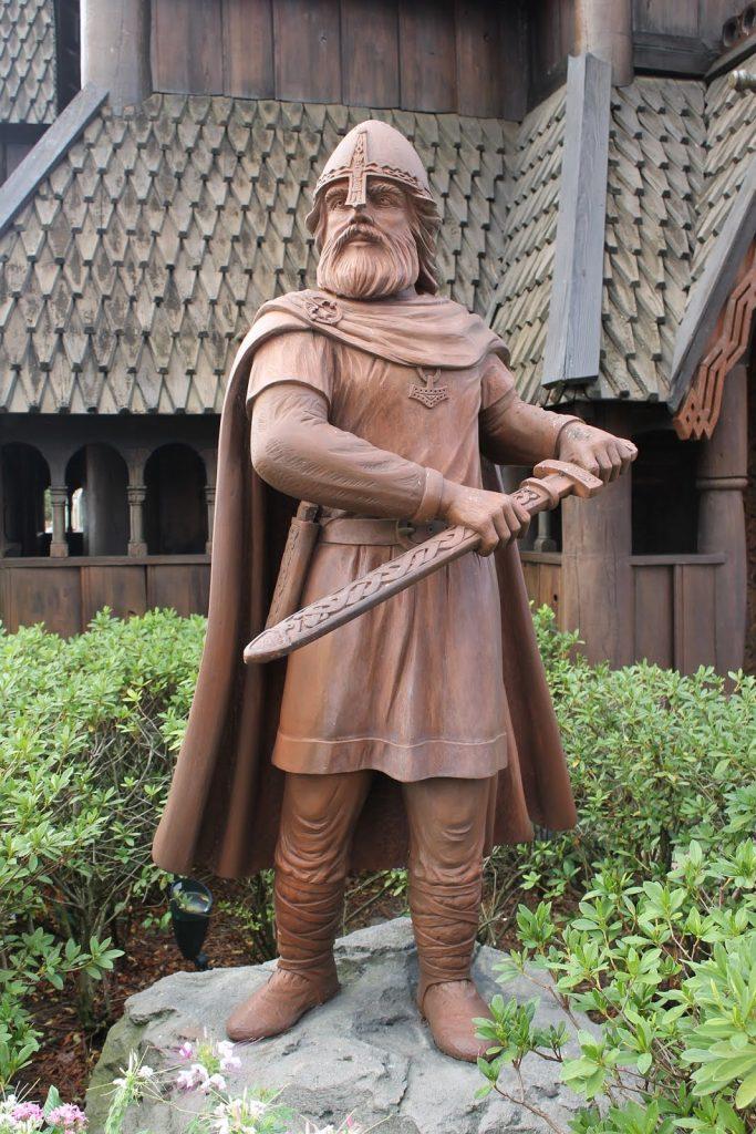 Vikingler, İsveç