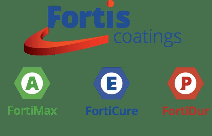 Fortis coatings - Koopman lakken