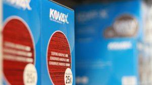 Kovax nonpaint