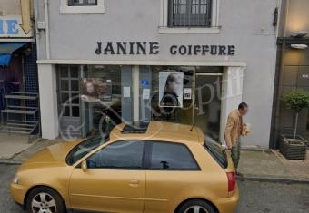 janine coiffure carcassonne 11000