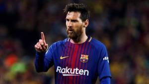 ميسي يطالب إدارة برشلونة بالتعاقد مع لاعب البايرن