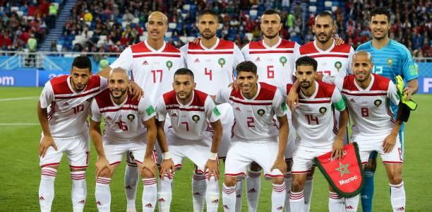 مباراة المغرب ومالاوي في تصفيات كأس الأمم الأفريقية والقنوات الناقلة