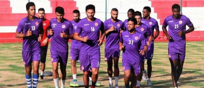 الوداد يطير إلى تونس وهذا هو المدرب الجديد ومساعده
