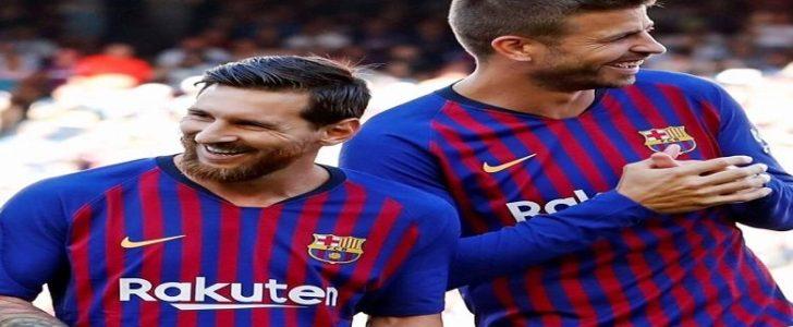 تعرف على ترتيب الليجا بعد فوز برشلونة و تعادل ريال مدريد