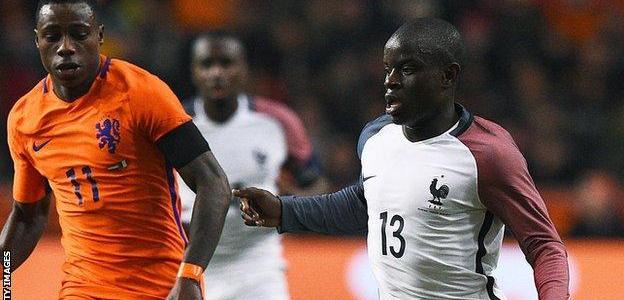 موعد مباراة فرنسا وهولندا في دوري الأمم الأوربية والقنوات الناقلة