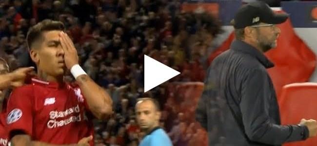 اهداف مباراة ليفربول وباريس سان جيرمان 3-2 دوري ابطال اوروبا