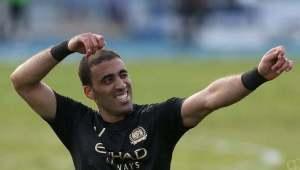 حمد الله أفضل لاعب في الجولة ال20 من الدوري السعودي