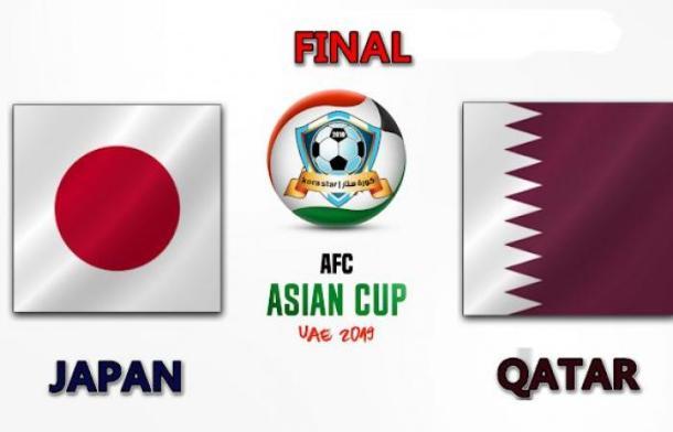 مشاهدة مباراة قطر واليابان بث مباشر بتاريخ 01-02-2019 كأس آسيا 2019