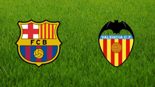 مشاهدة مباراة برشلونة وفالنسيا بث مباشر 02-02-2019 الدوري الاسباني