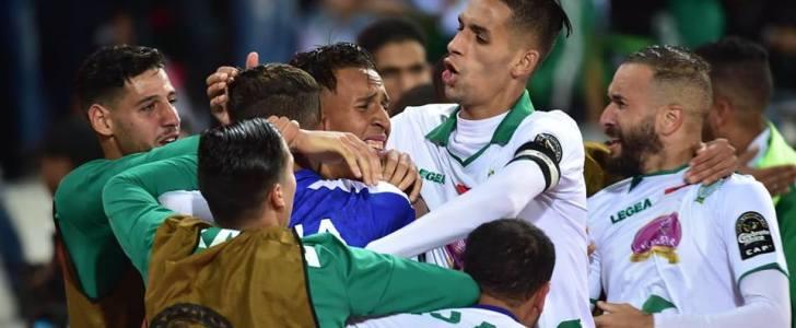 """الرجاء يستعيد لاعبا بارزاً قبل""""موقعة"""" حسنية أكادير القارية"""