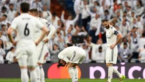 الصحافة الكتالونية تسخر من ريال مدريد: ضياع الثلاثية بعد زلزال أياكس القوي