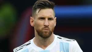 ليو ميسي يغيب عن مواجهة المنتخب المغربي وديا