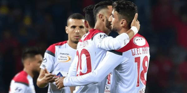 بالفيديو: الوداد يفوز على المغرب التطواني ويواصل التحليق بعيدا في صدارة البطولة