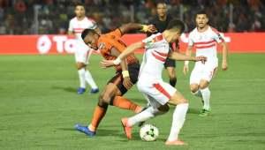 الزمالك يضغط على الاتحاد المصري لرفع المشجعين ل 60 الف في مباراة نهضة بركان