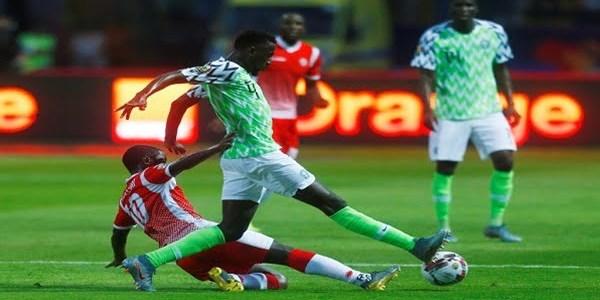 عاجل.. نجوم نيجيريا يقاطعون التدريب ويهددون بالانسحاب من أمم إفريقيا