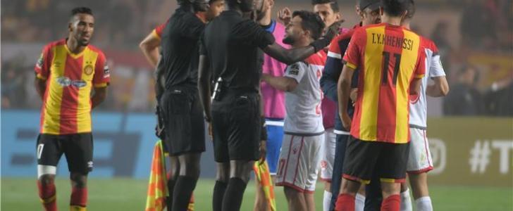 الترجي يتوجه بطلب إلى كاف بشأن أزمة مباراة الوداد في نهائي دوري أبطال إفريقيا
